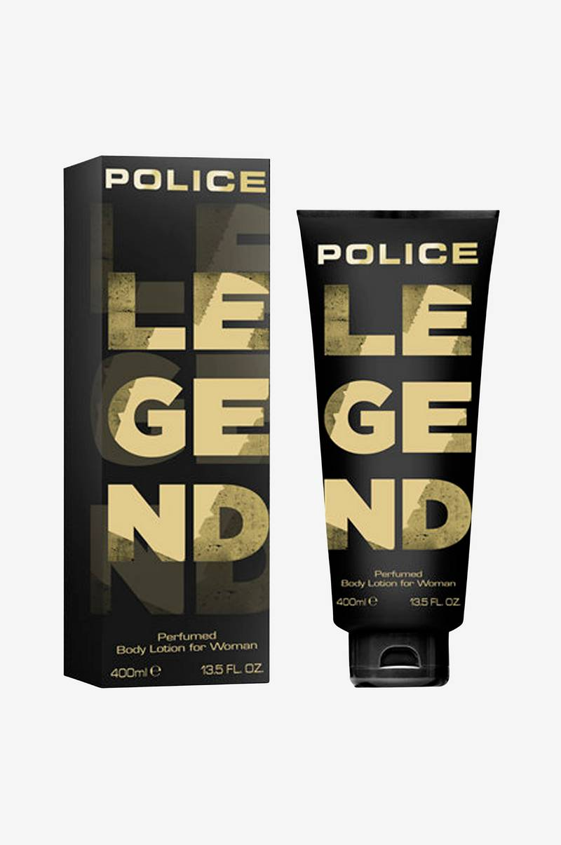 Legend for Woman Body Lotion 400 ml
