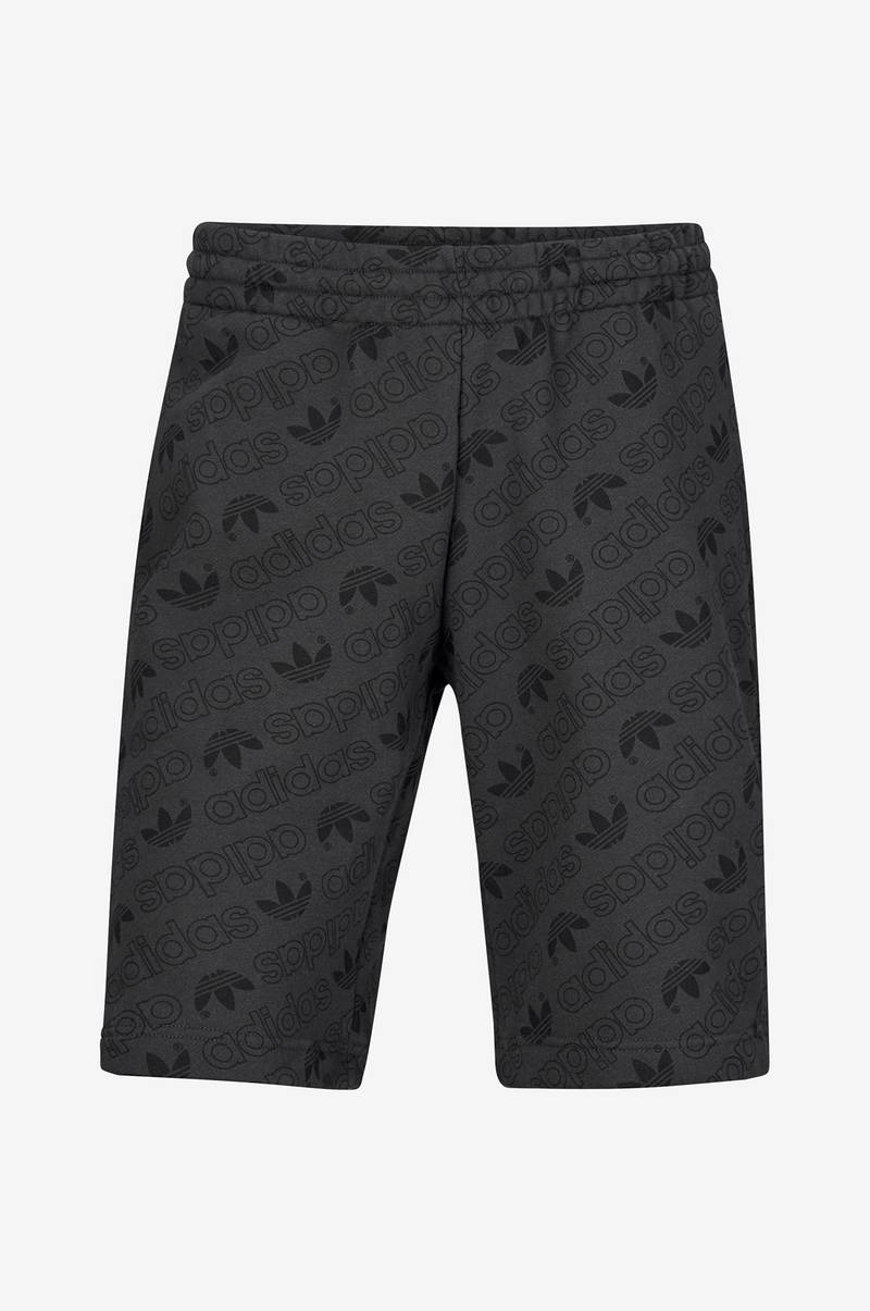 Sweatshorts AOP Shorts
