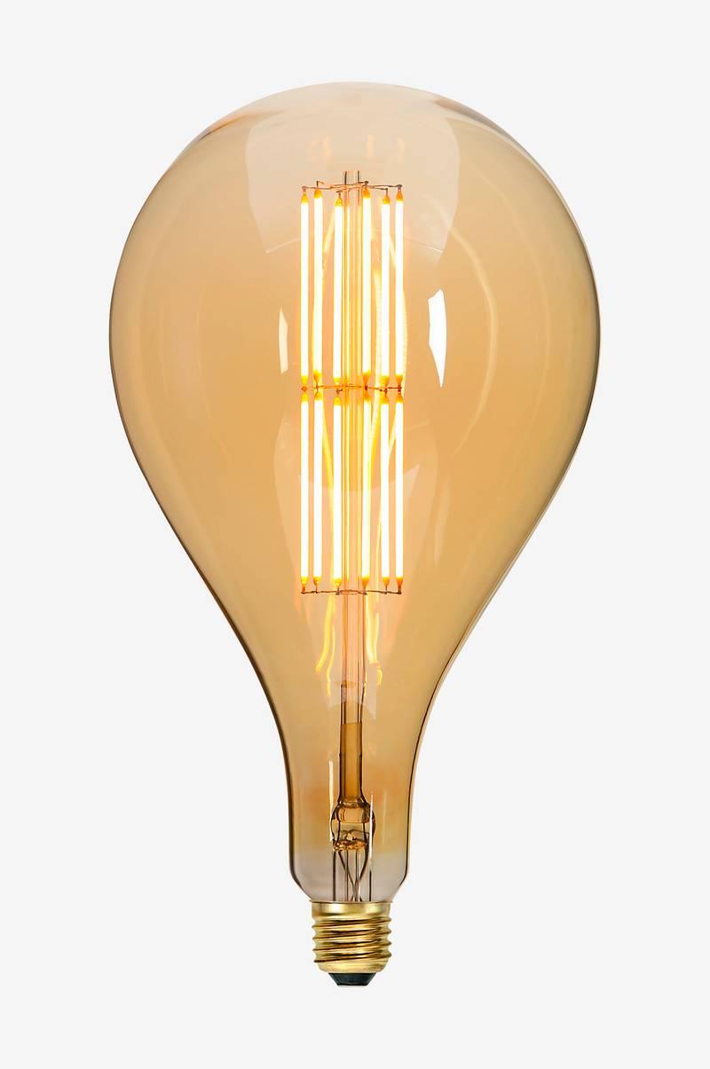 star trading led lampe e27 a165 industrial vintage hjem. Black Bedroom Furniture Sets. Home Design Ideas