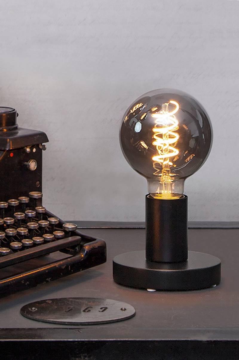 Star Trading LED-lamppu E27 G125 Flexifilament - Koti & sisustus - Ellos.fi