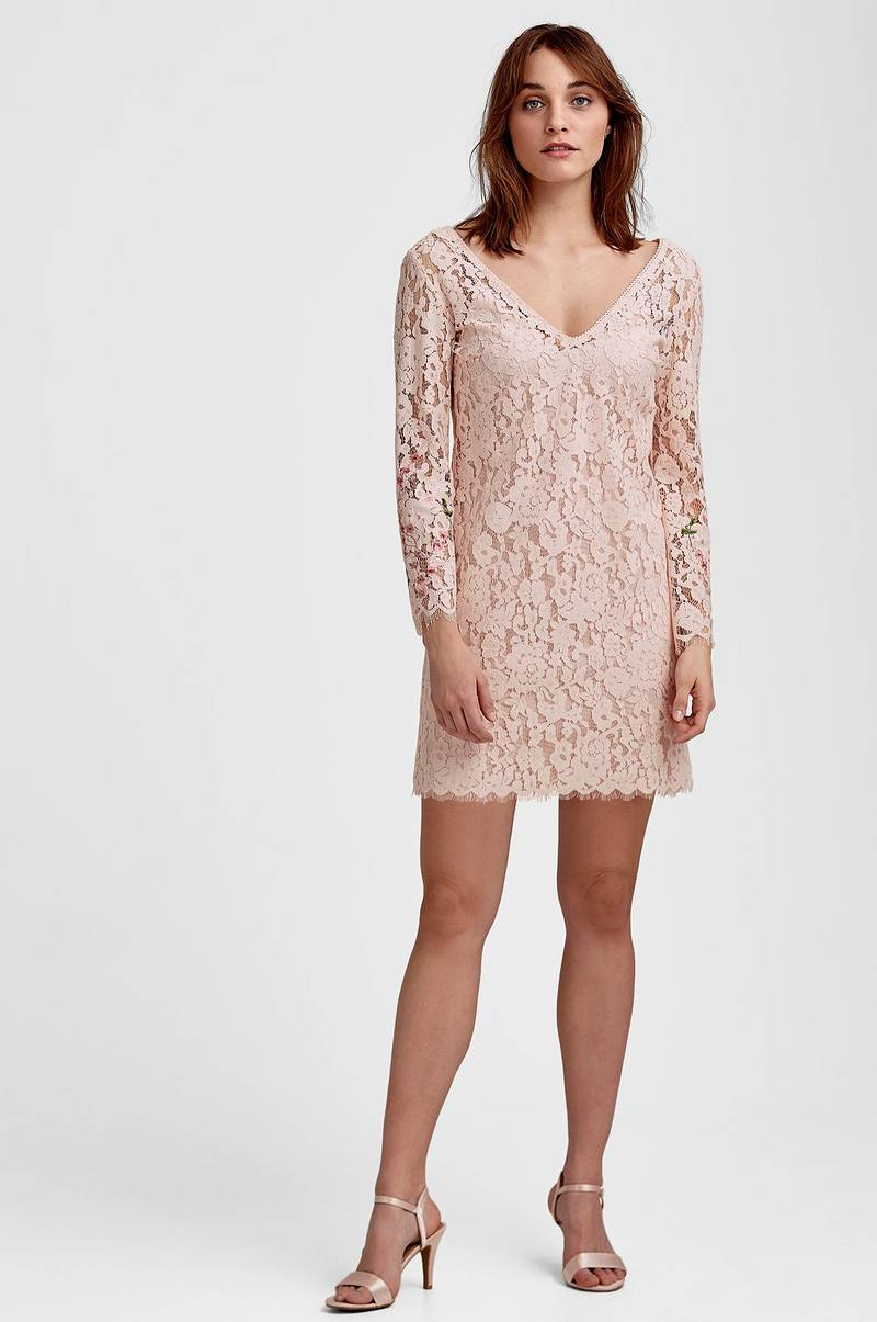 Klänning Stella Lace Dress