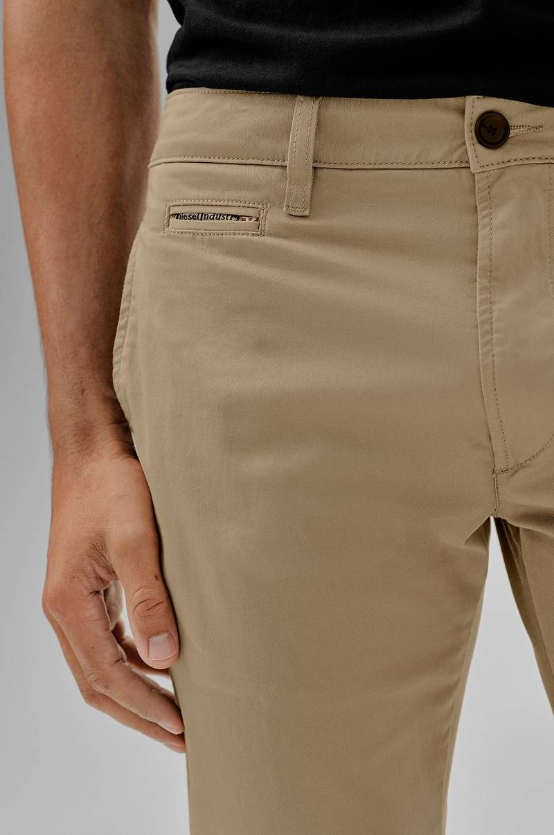 Chinos Chi-Thommer-A Trousers