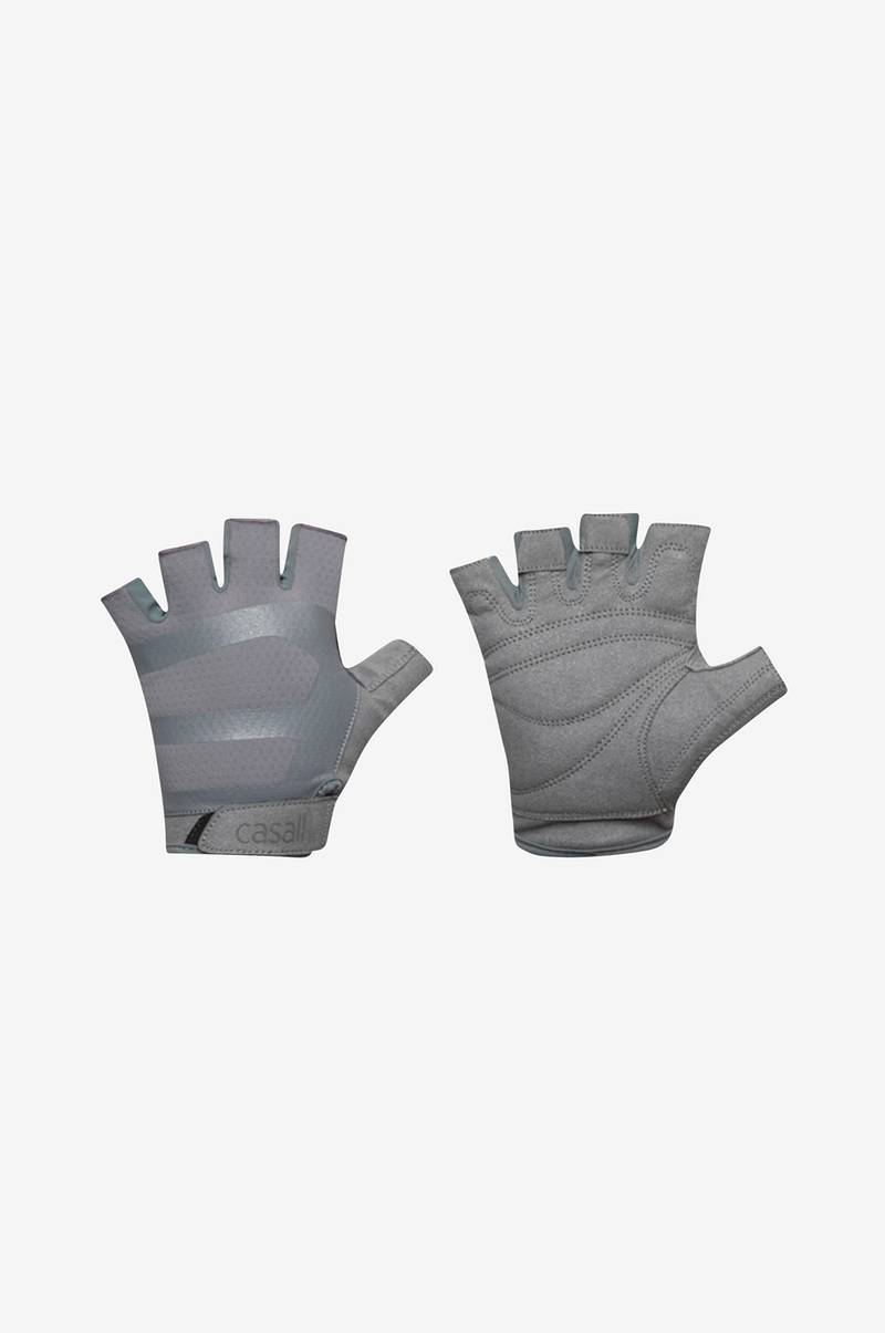 Exercise glove wmns Grey M