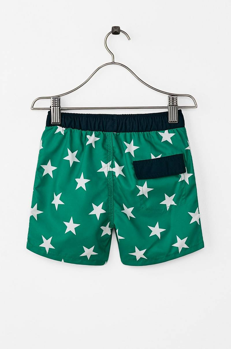 Badeshorts nmmZesper Long Shorts