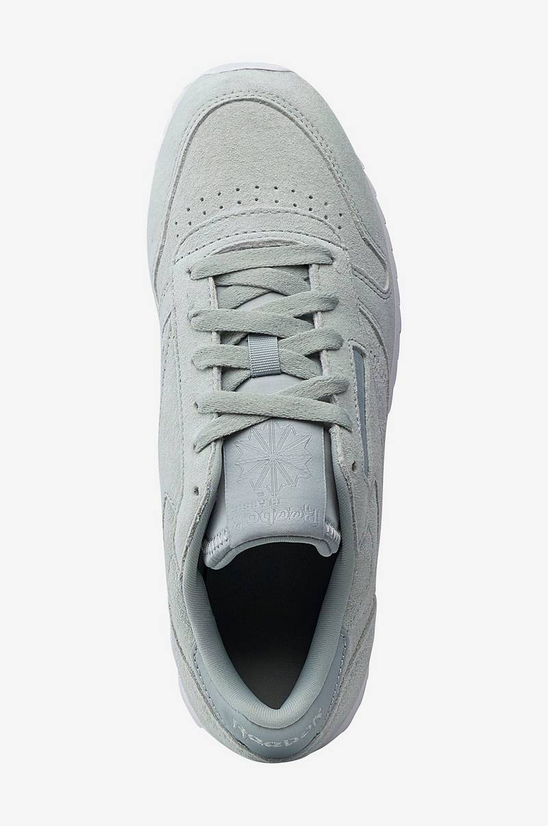 Sneakers Classic Leather Ripple