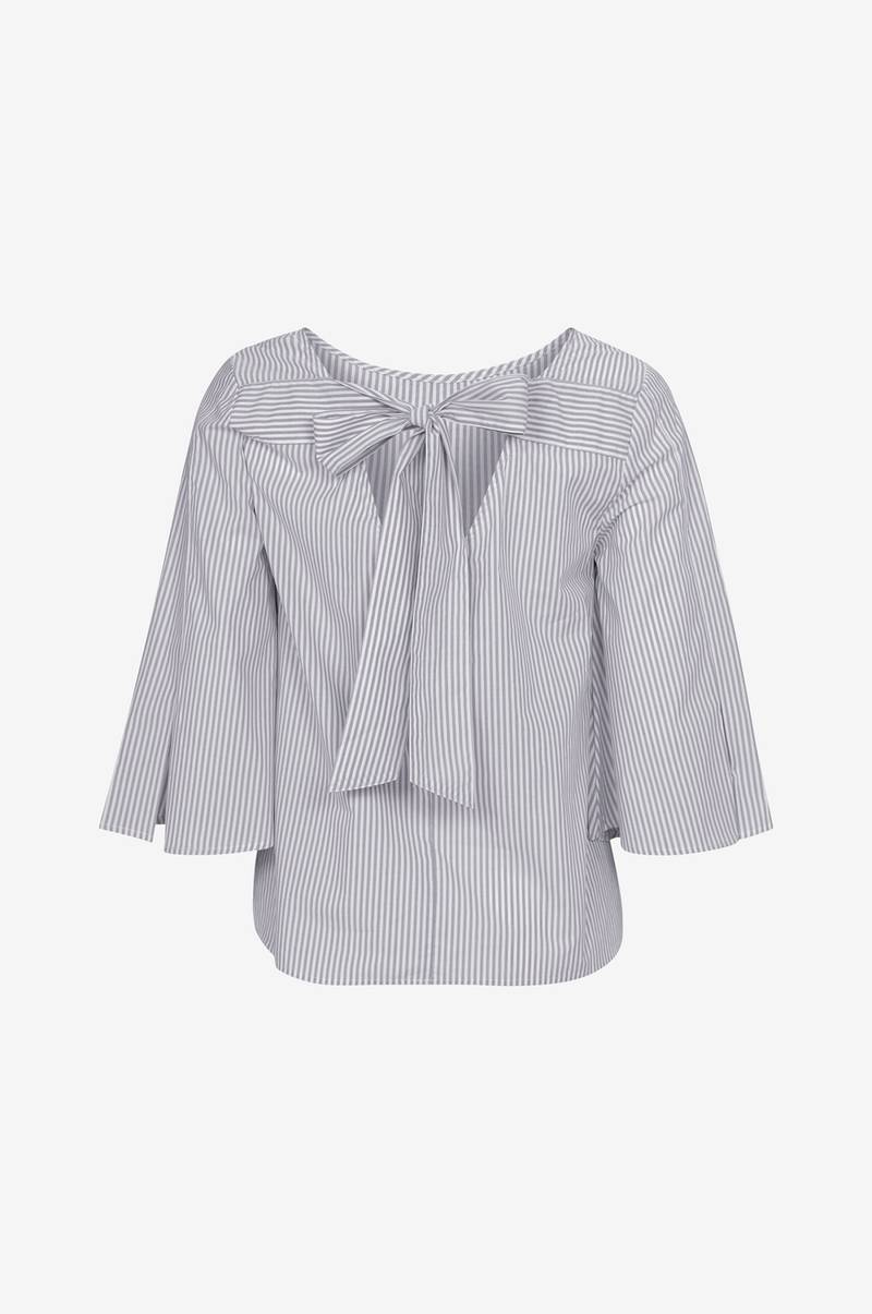 Topp viJusty 3/4 Tie Top