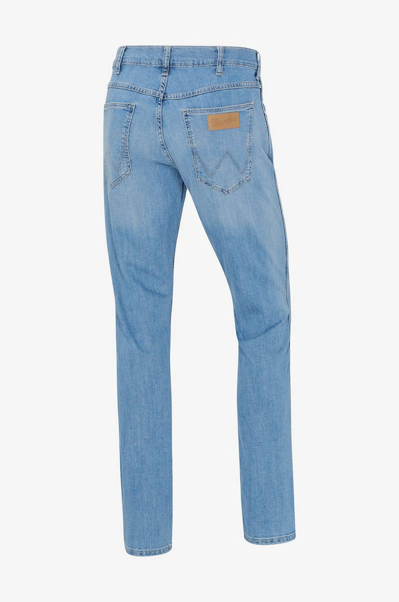 Jeans Greensboro Regular Straight