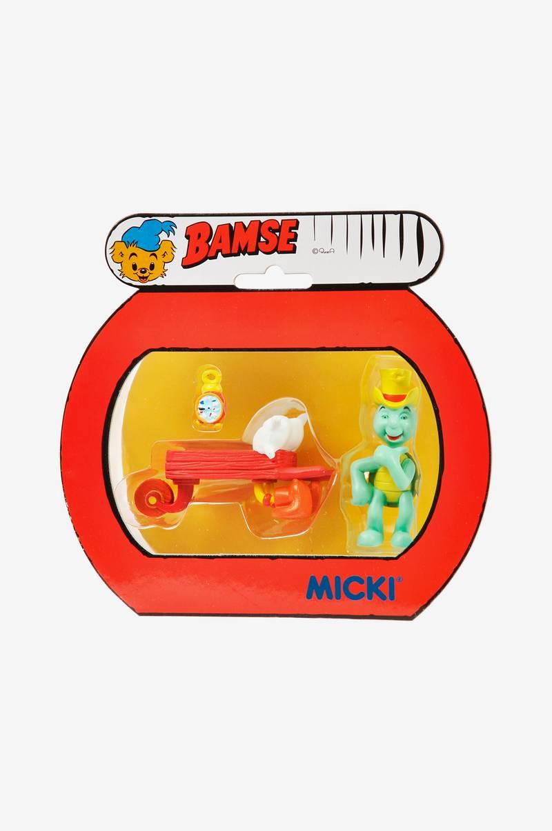 5b0a2840 Bamse Skallmann Figursett - Barn - Ellos.no