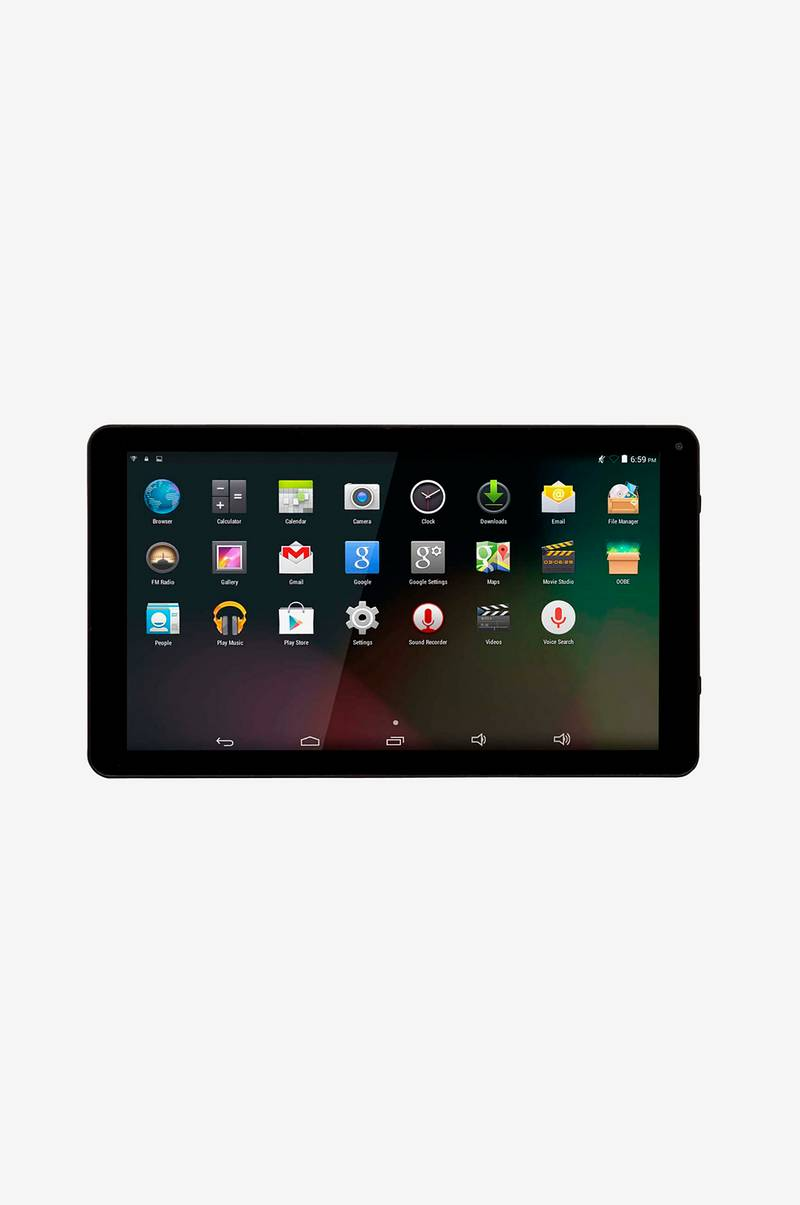"Tablet 10,1"" 16 Gb Bluetooth TAQ-10283"