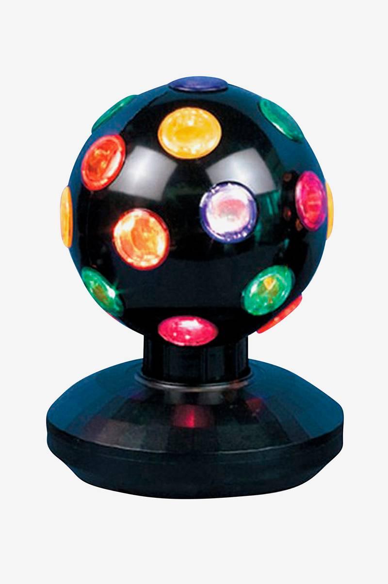 promo code f5b1c 9018e 4 Disco Ball Black 10 cm