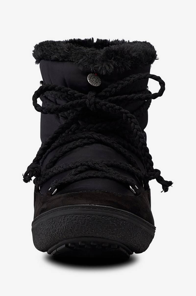 Snowboots Soft Arctic Low Boot