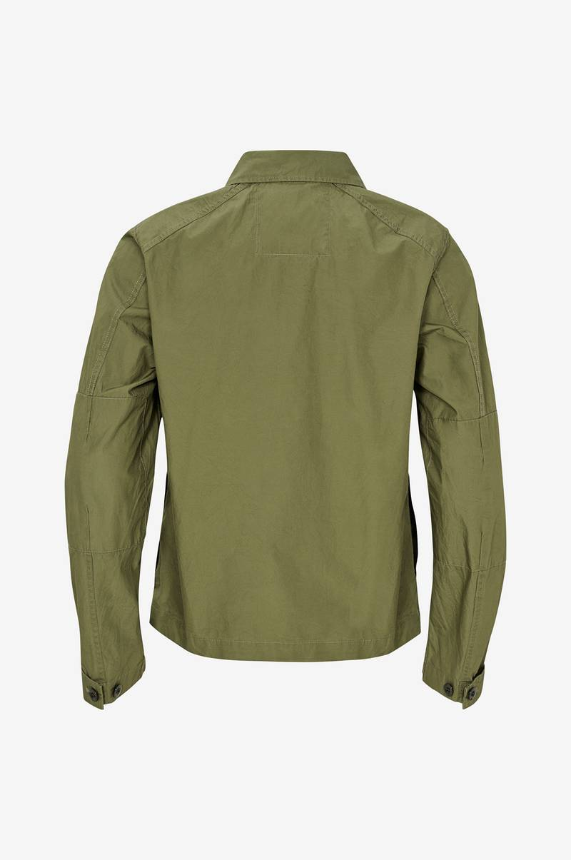 Jakke Xpo Work Overshirt