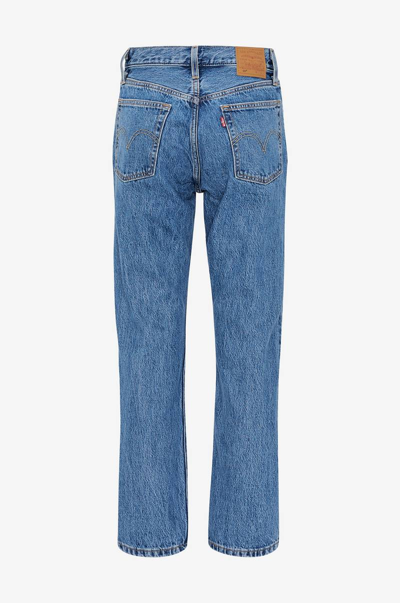Jeans 501 Crop Lost Cause