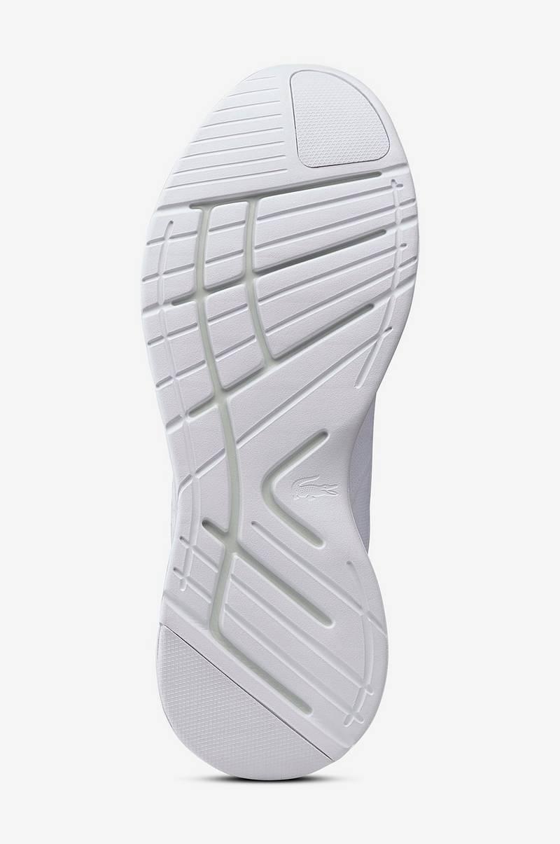6439f116314 Lacoste Sneakers Lt Fit Sock 1192 - Hvid - Herre - Ellos.dk