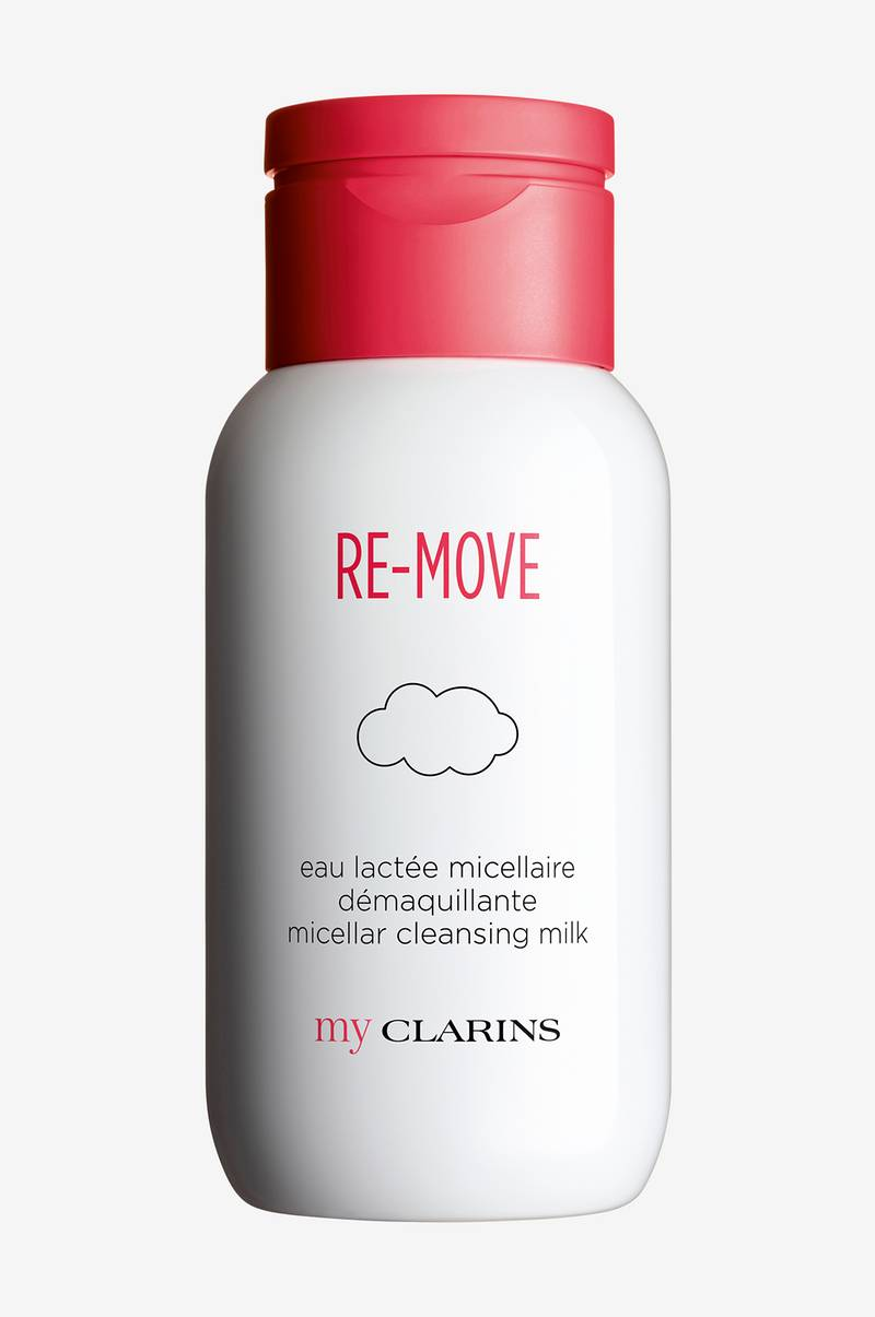 MyClarins Re-Move Micellar Cleansing Milk 200 ml