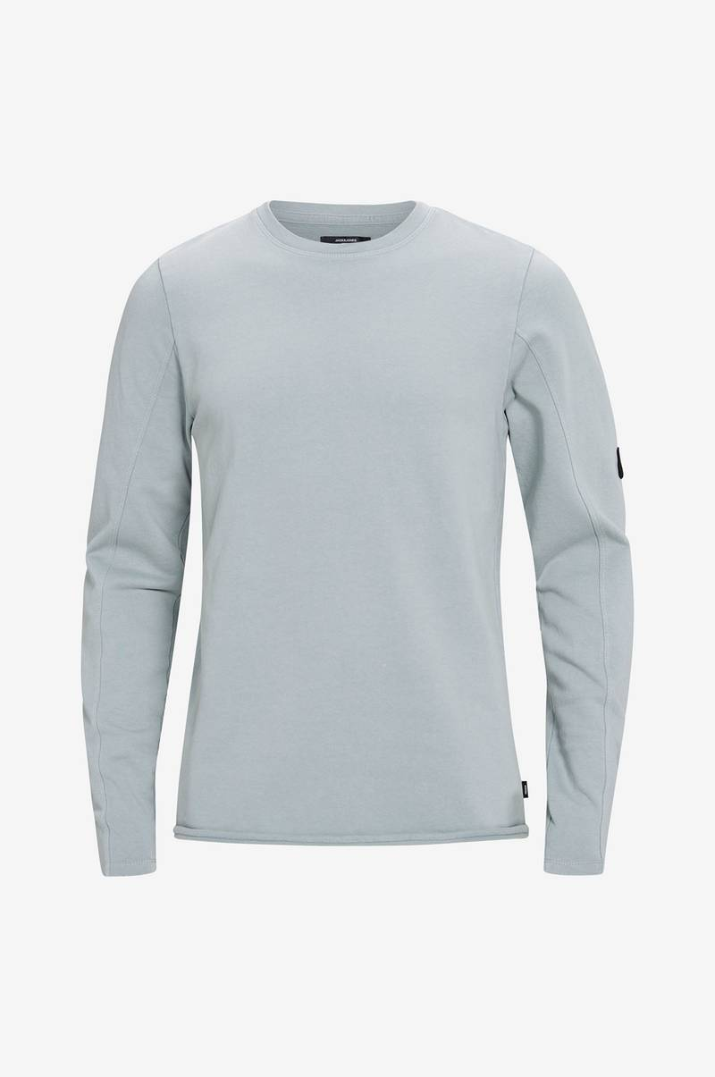 Sweatshirt jprAndy Bla Sweat Crew Neck