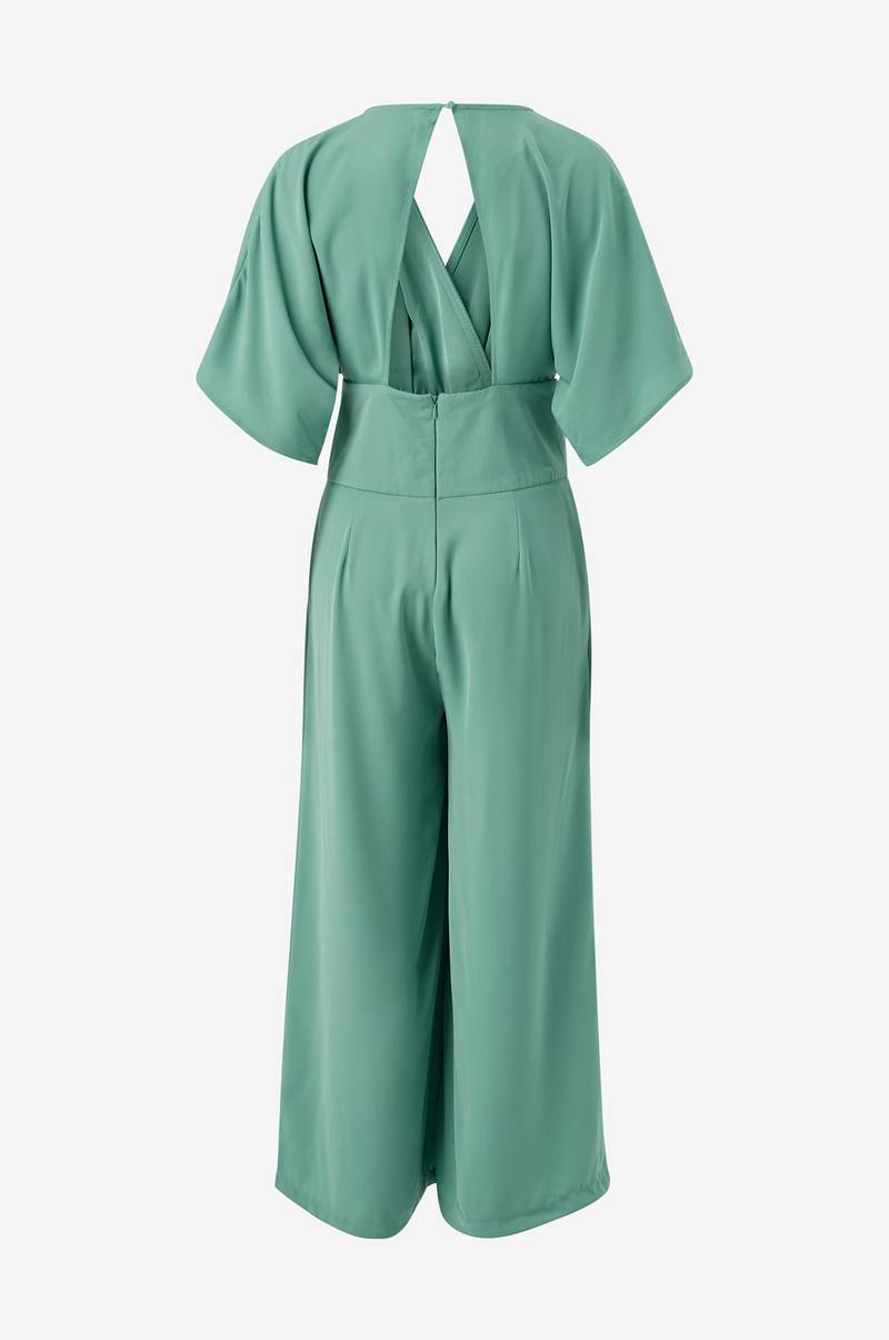Jumpsuit viPrima 2/4 Cropped