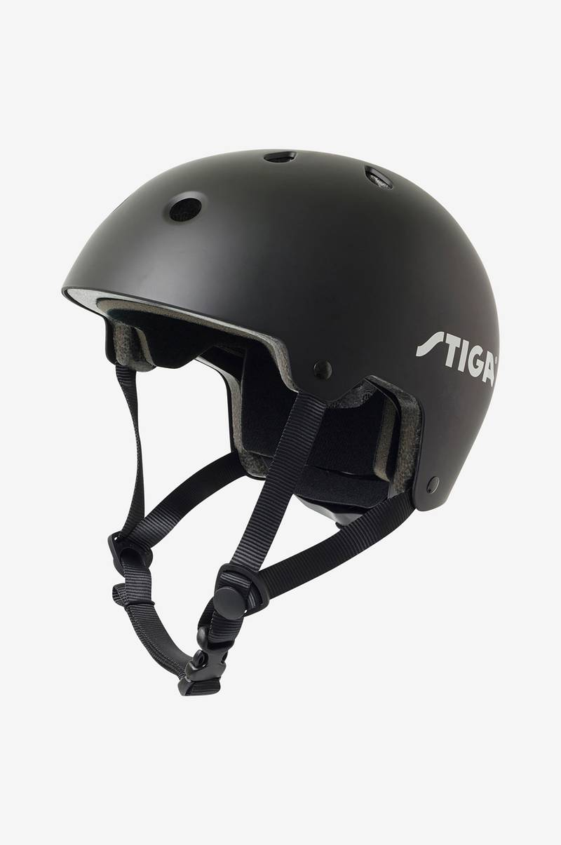 Helmet Street RS Black S