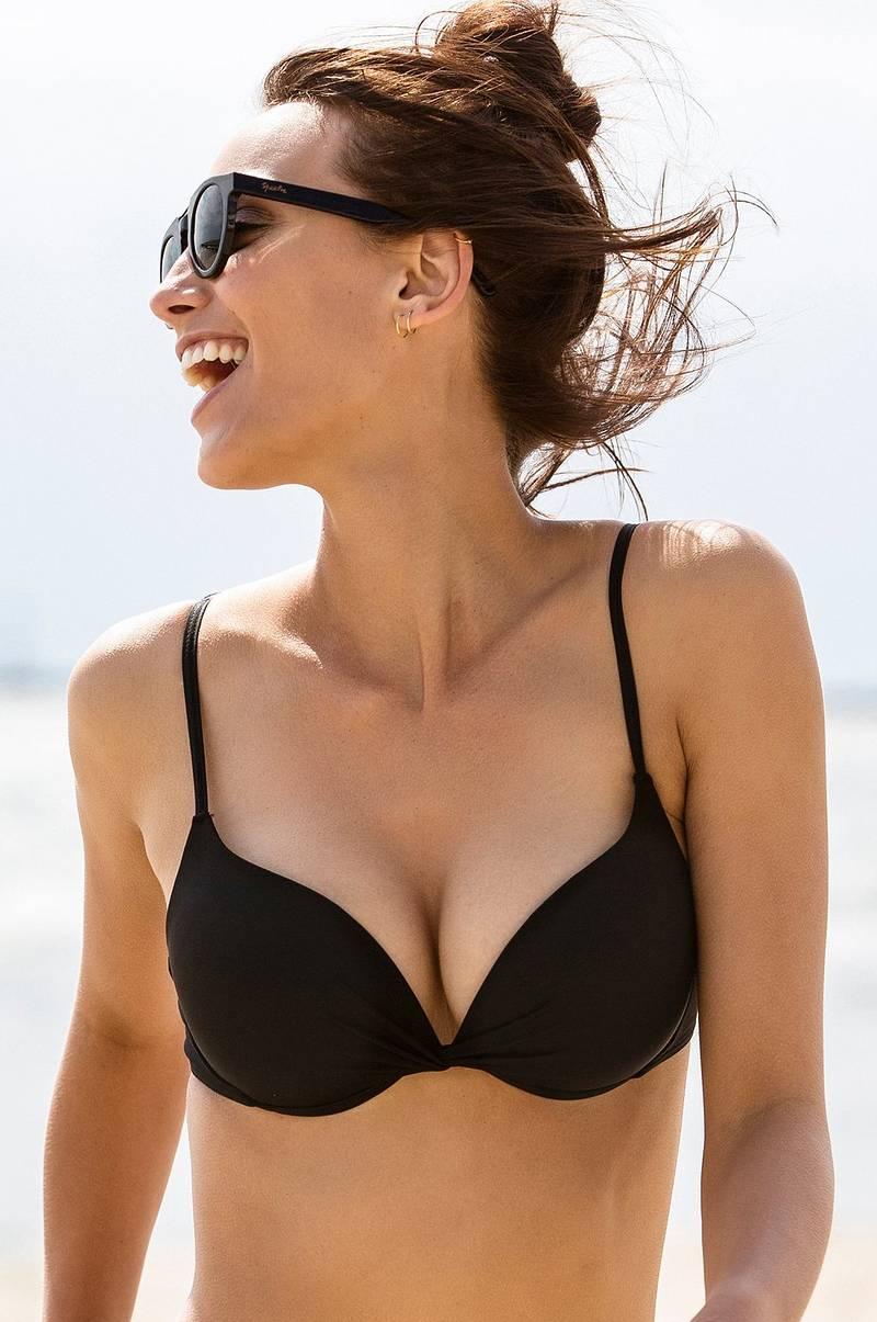 95c10c4414e Ellos Collection Bikini-bh Madeleine - Svart - Dame - Ellos.no