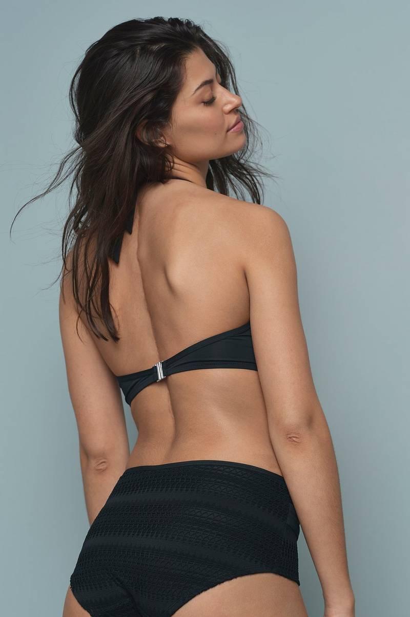 e91bab5c Ellos Collection Bikini-bh Mimmi - Svart - Dame - Ellos.no