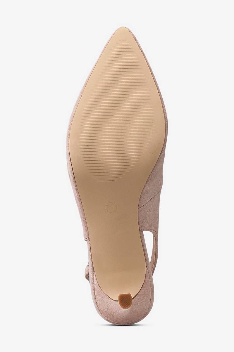 Ellos Shoes Wichita Slingback avokkaat - Roosa - Naiset - Ellos.fi bc6668f51c