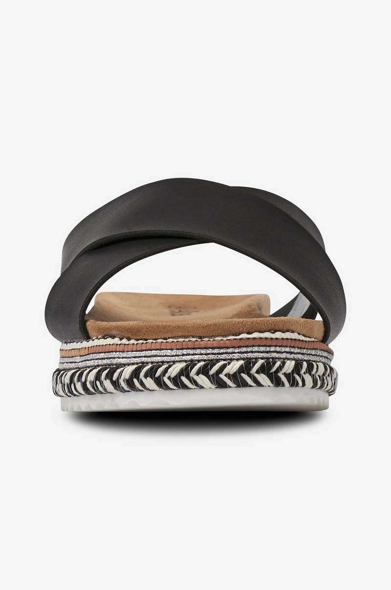 f146a58d Ellos Shoes Sandal Andorra - Sort - Dame - Ellos.dk