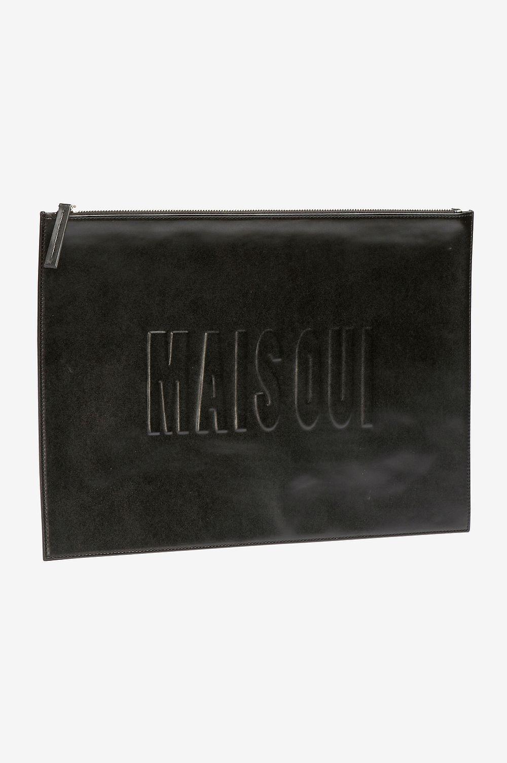 Ellos Collection Clutch laukku - Musta - Naiset - Ellos.fi 479721d856