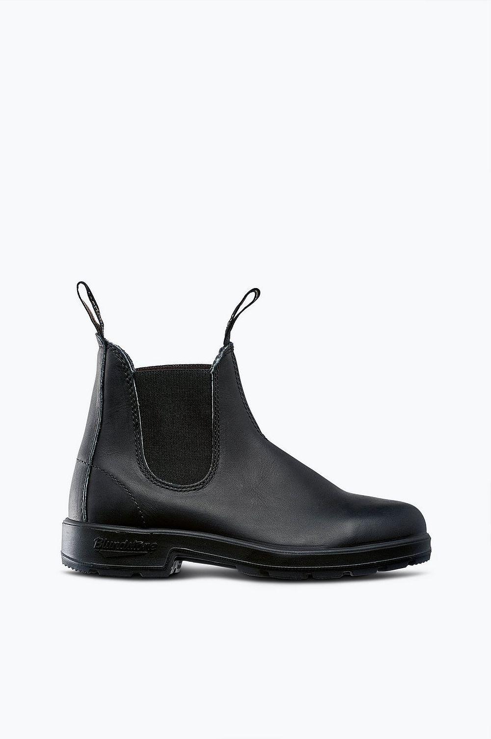 00fc1095bb4 Blundstone Chelsea-boots Classic 500 - Sort - Herre - Ellos.dk