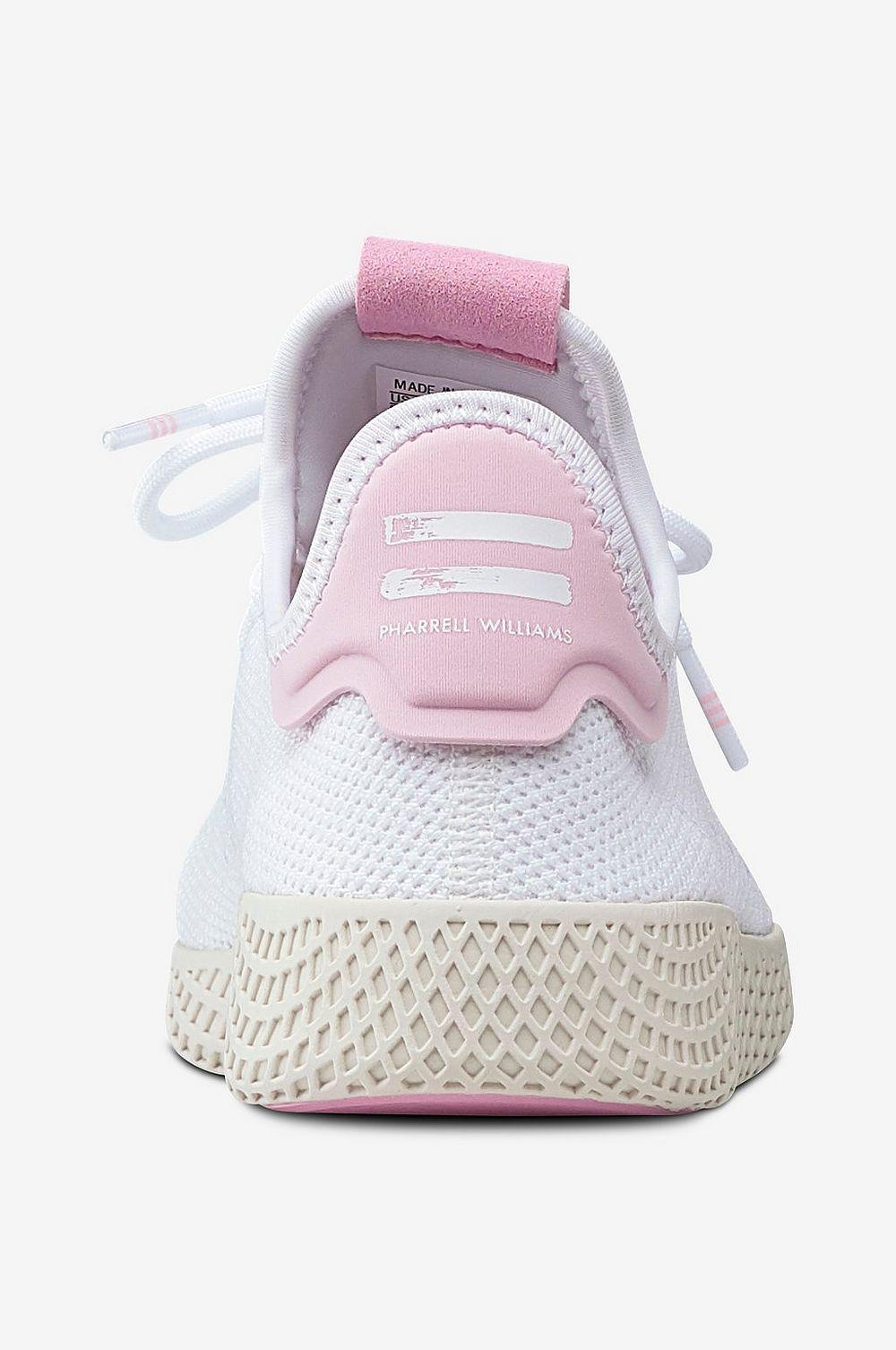 timeless design 1a81e c7b22 adidas Originals Sneakers Pharrell Williams Tennis Hu Shoes - Vit - Dam -  Ellos.se