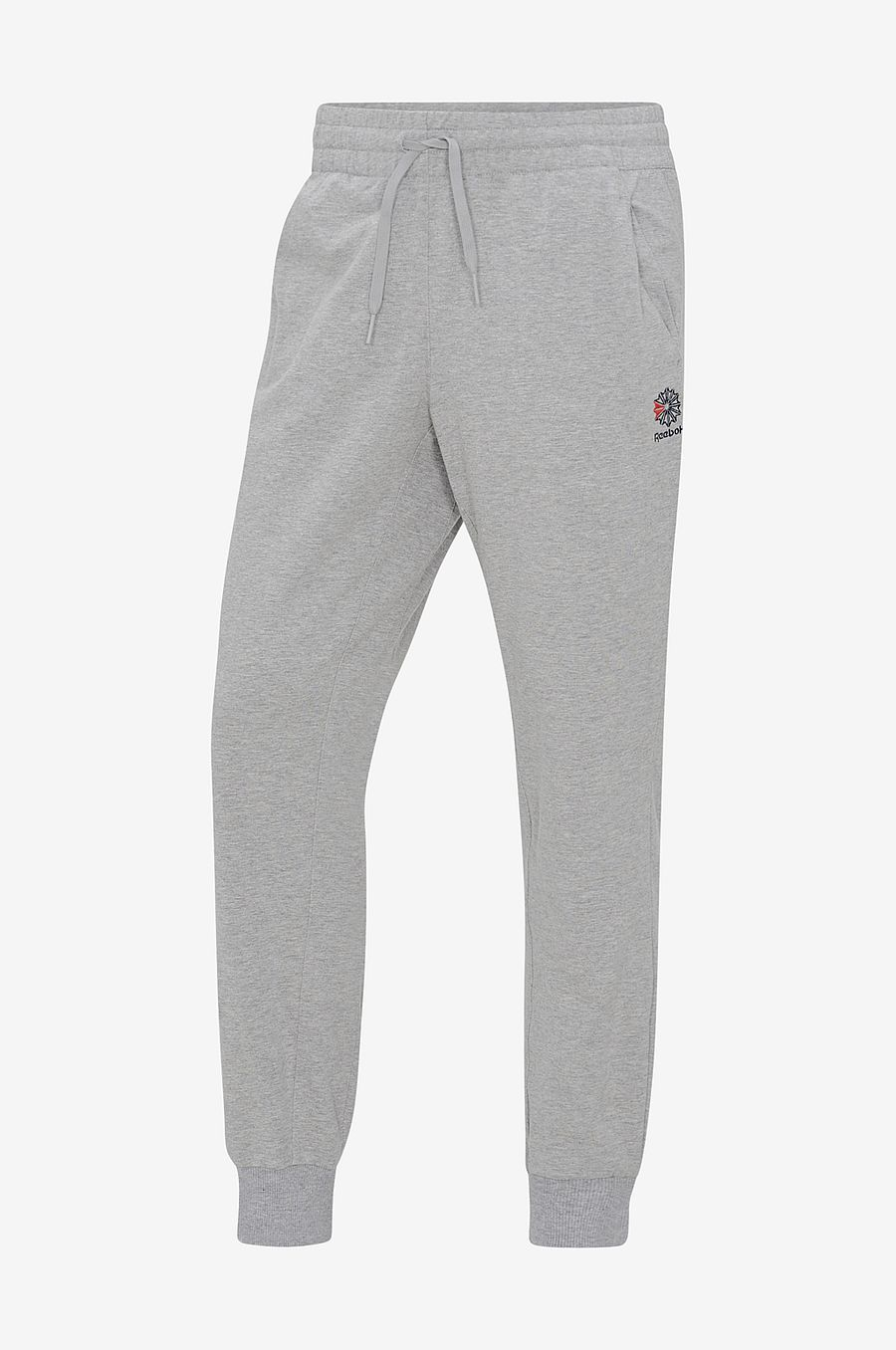 dff9d671 Reebok Classic Joggebukse Classics French Terry Pant - Grå - Dame ...
