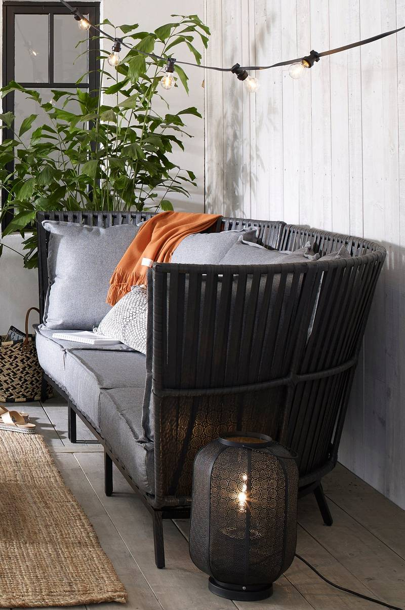 JET SET Loungesoffa