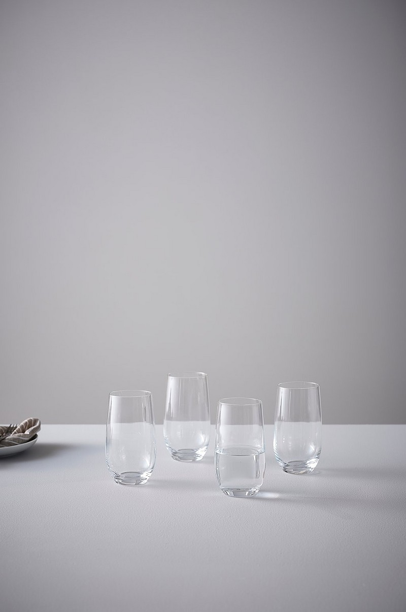 BLANCHE glas 4-pack