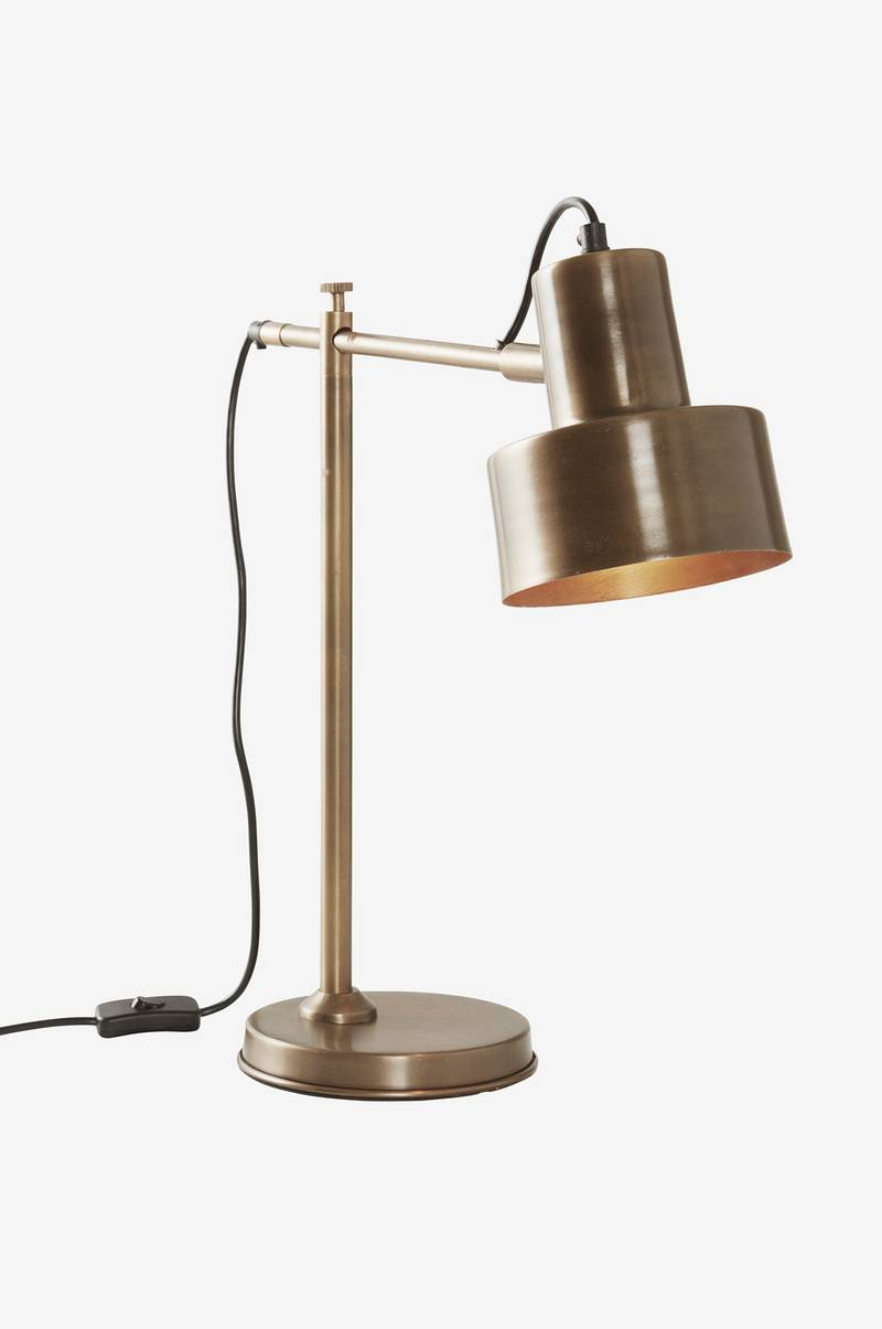 SYRACUSE bordlampe