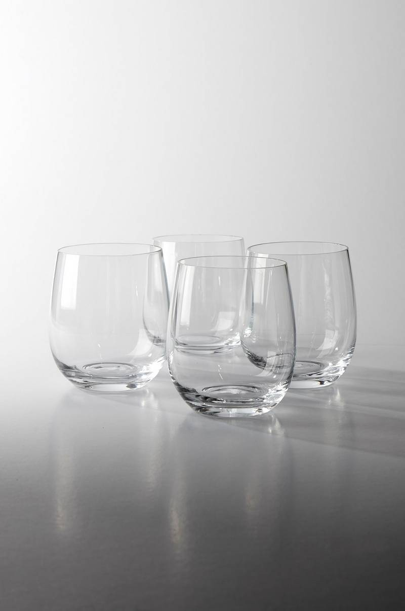 BLANCHE tumbler 4-pack
