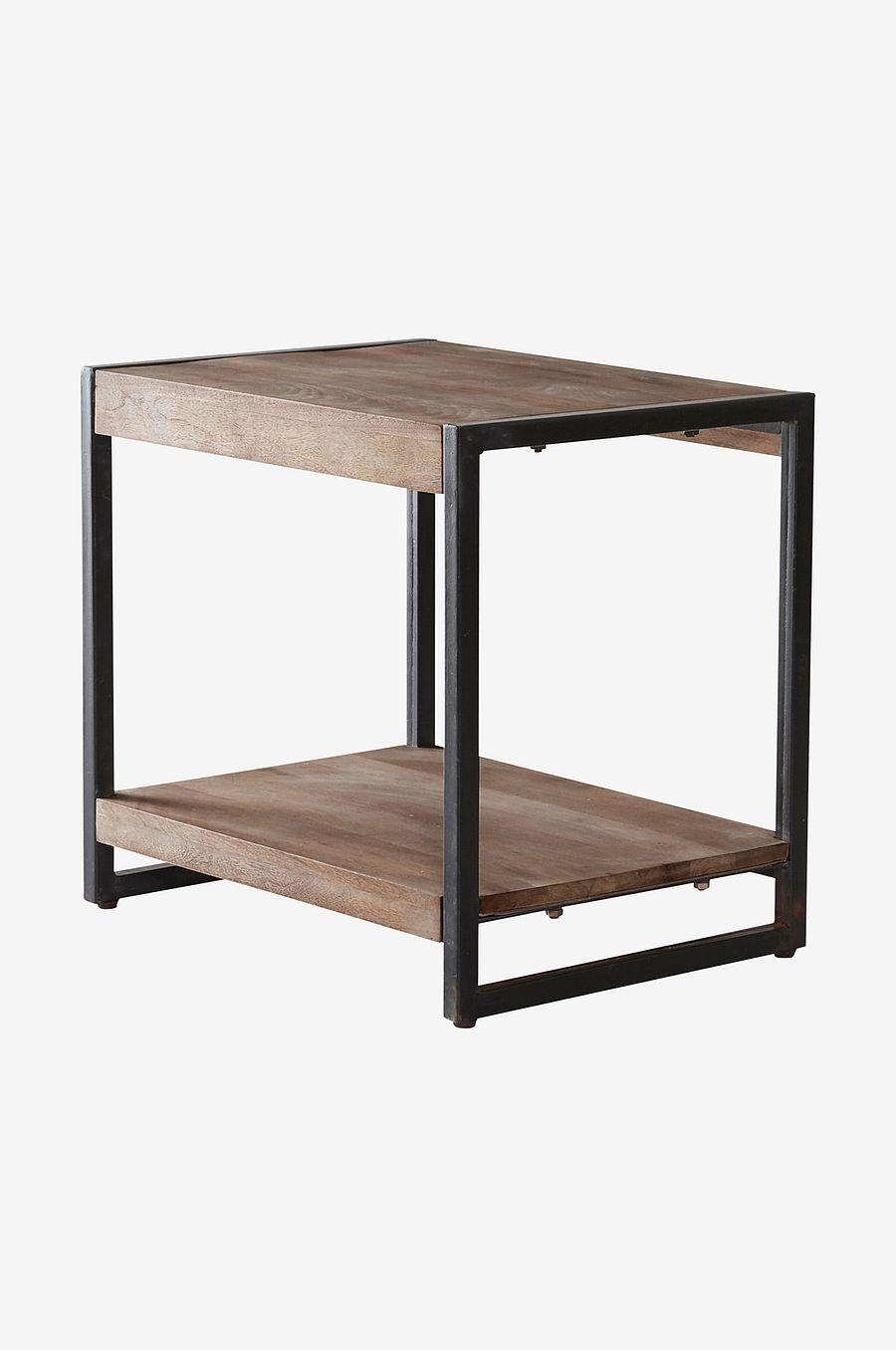 Enorm Sveg SVEG avlastningsbord - Svart - Møbler - Jotex.no MX-68