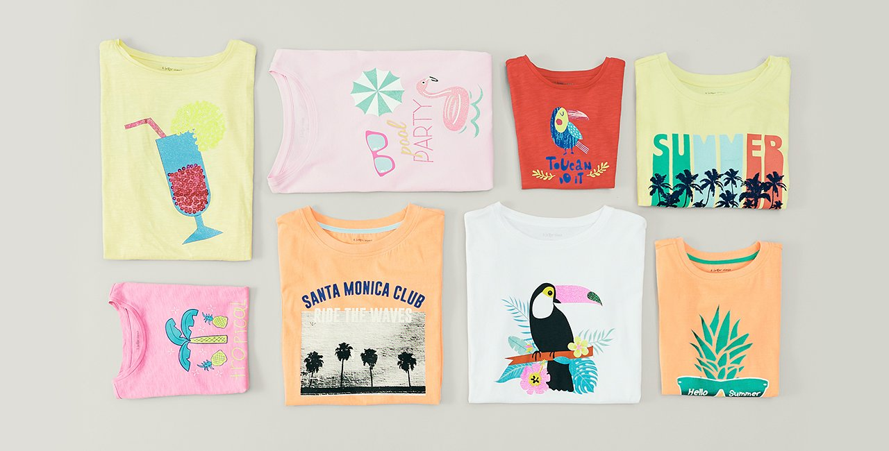 4c5cb6e91c1b Shop børnetøj og tøj til børn i alle aldre - Ellos.dk
