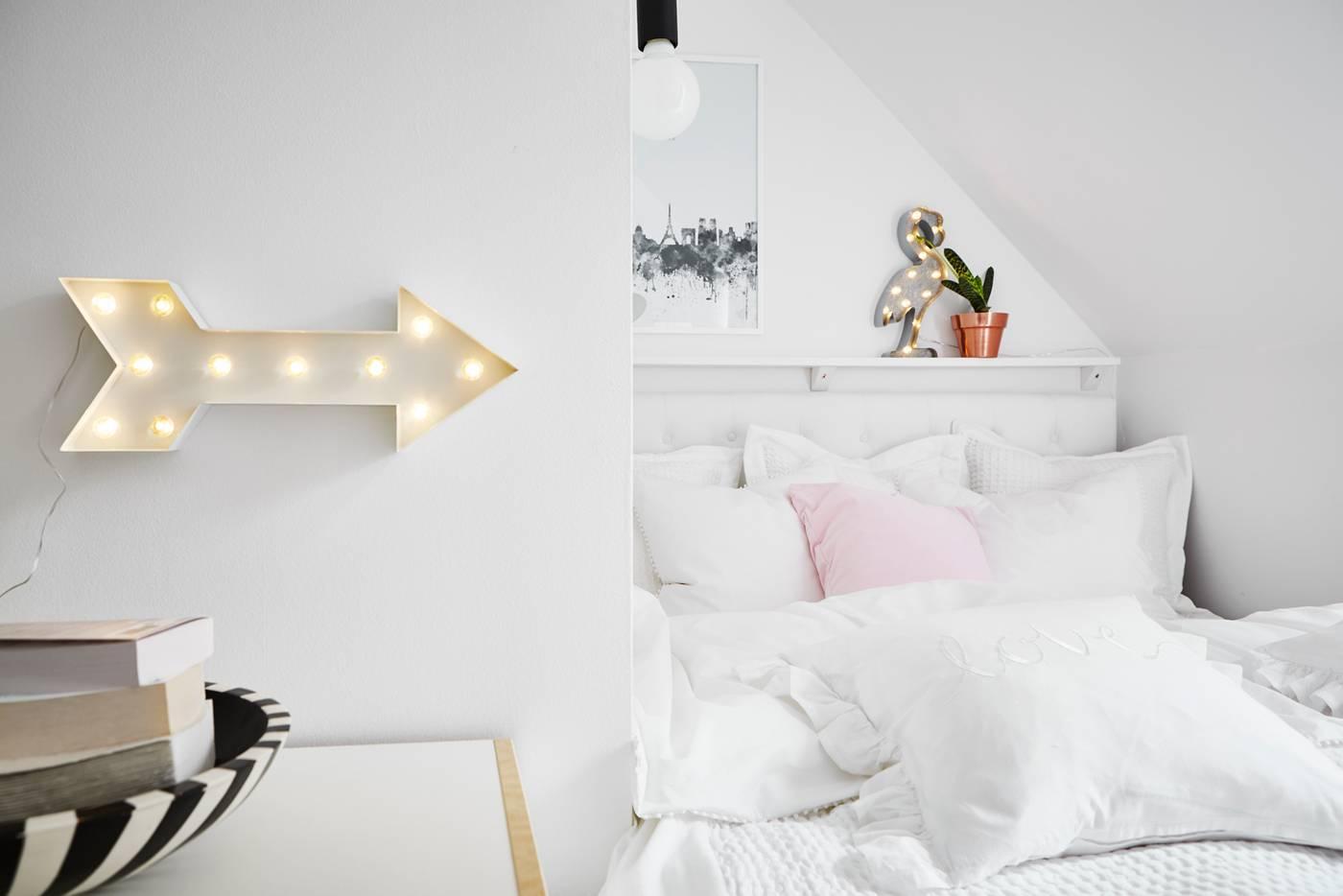 JotexSE : belysning sovrum : Sovrum