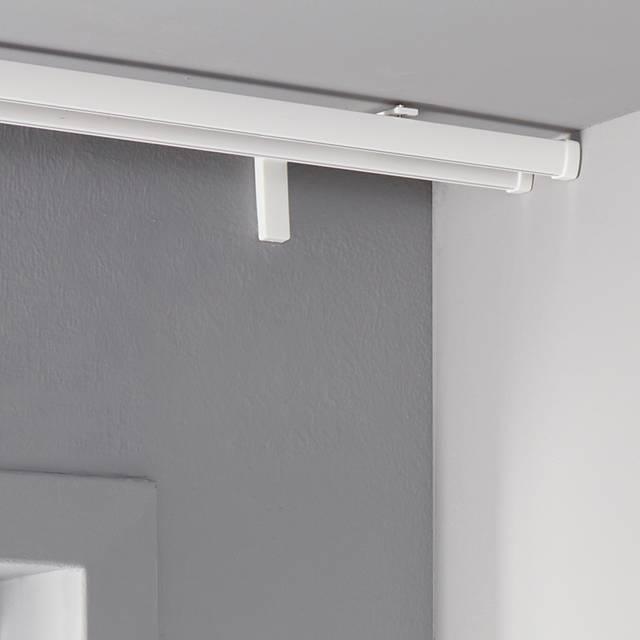 Moderne Gardinophængning - Shop boligindretning online på jotex.dk QZ-63
