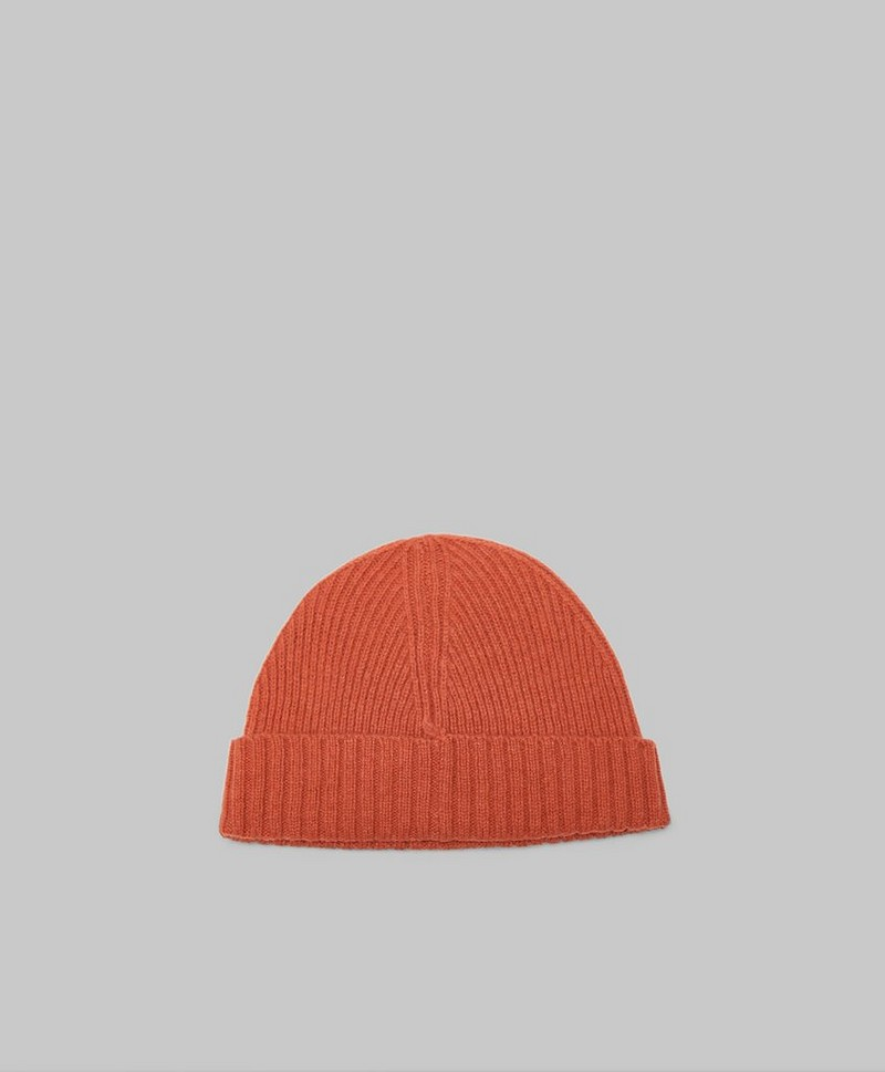 Wool Lined Beanie