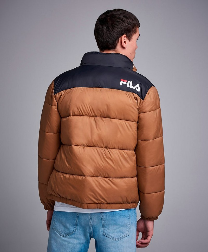 Raith Puff Jacket