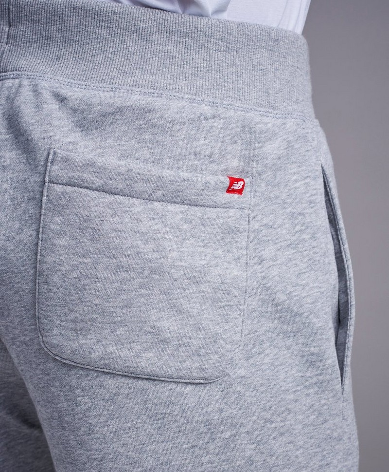 Essentials Stacked Sweatpant AG
