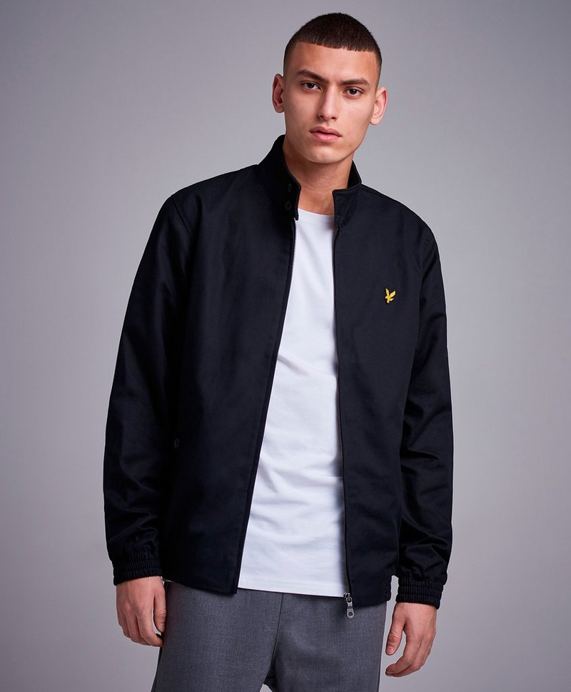 Herington Jacket