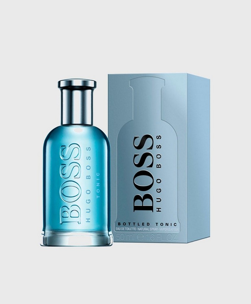 Tonic Edt 50ml