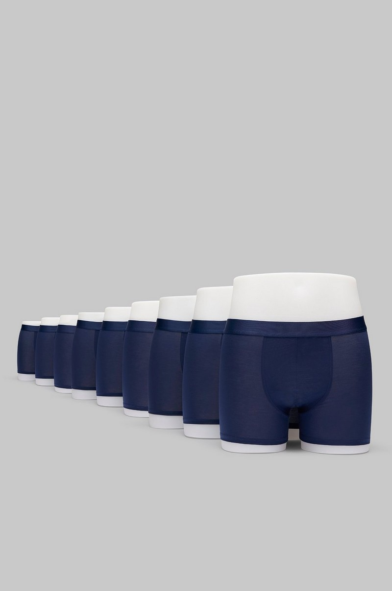 9-pack Boxer Brief