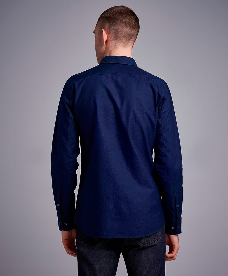 Tim Oxford Shirt