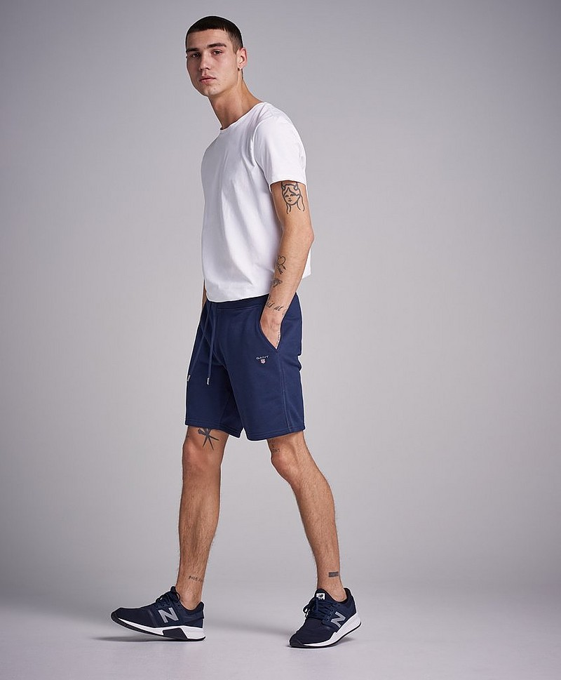 The Original Sweatshorts Evening Blue