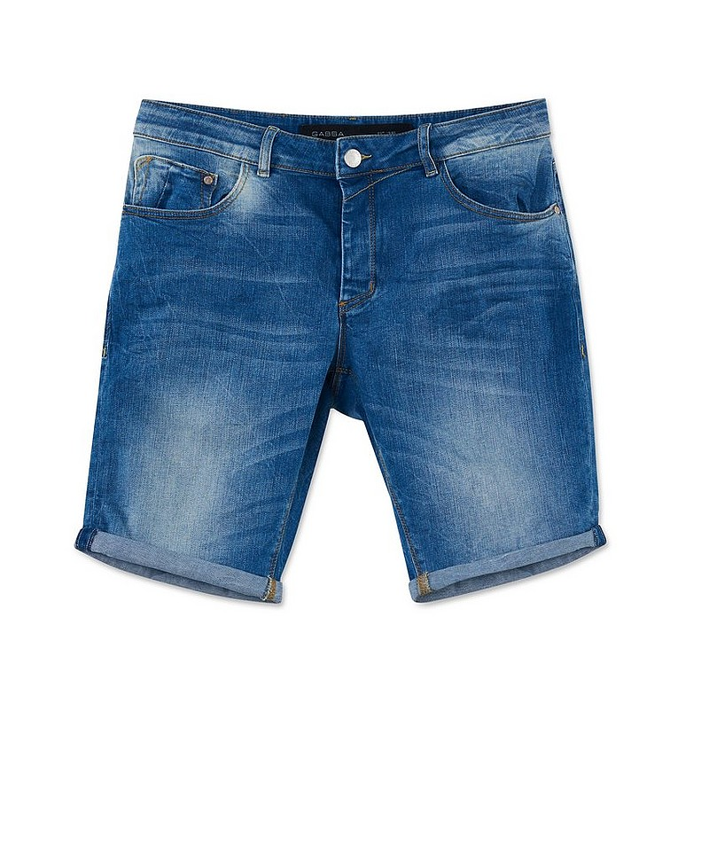 Jason Denim Short RS1100