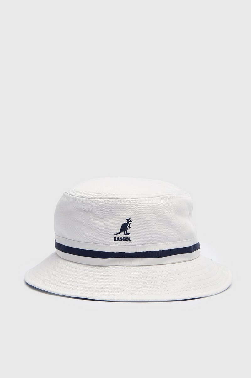 Stripe Lahinch Bucket White