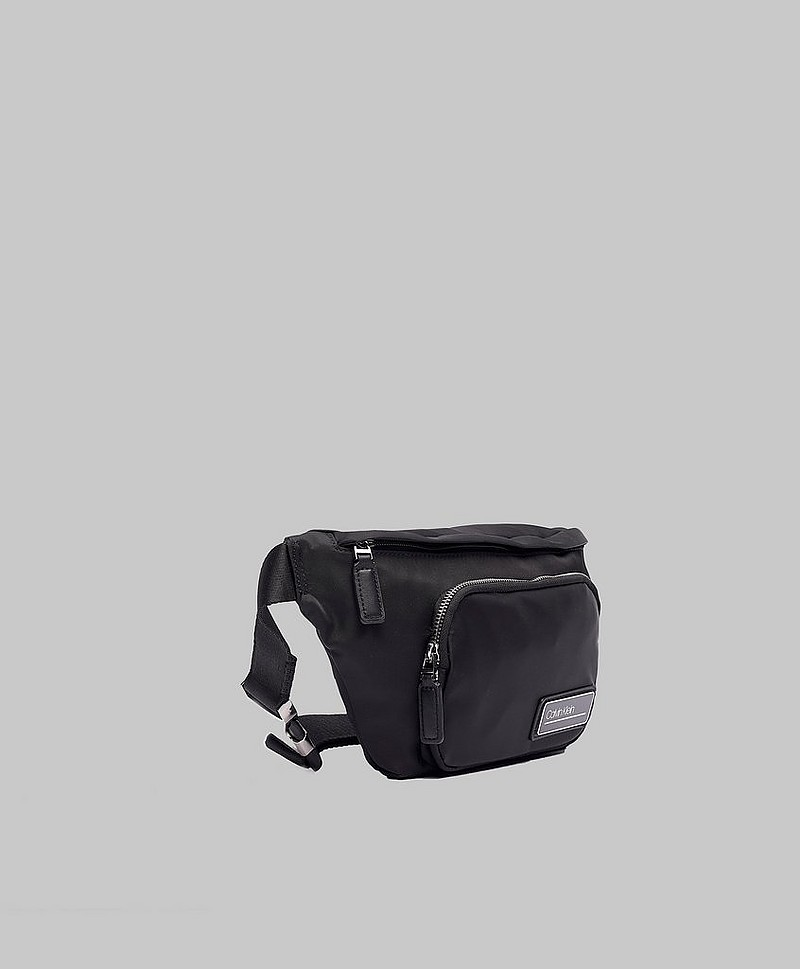 Primary Waistbag Black