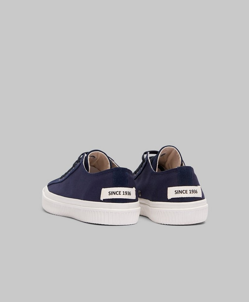 Alfred Canvas Navy